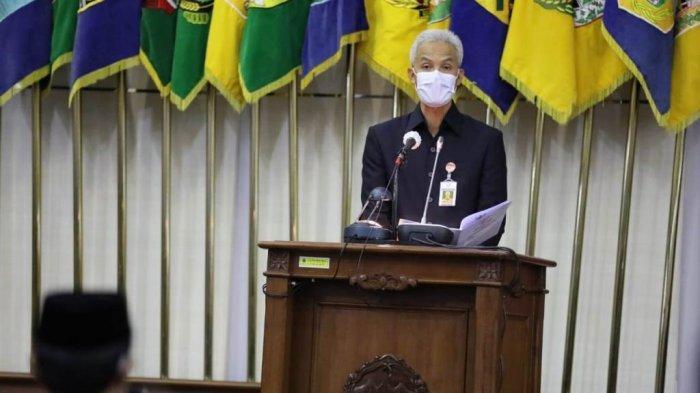 PPKM Darurat Diperpanjang, Ganjar: Pastikan Bansos Untuk Rakyat Dikeluarkan