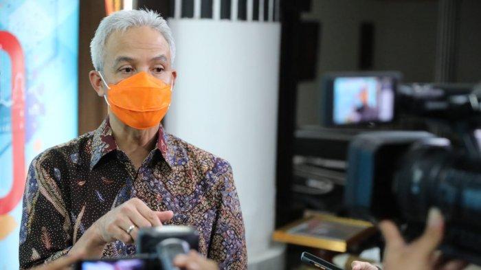 Ganjar Pranowo : Saat ini Indonesia Butuh Narasi yang Positif