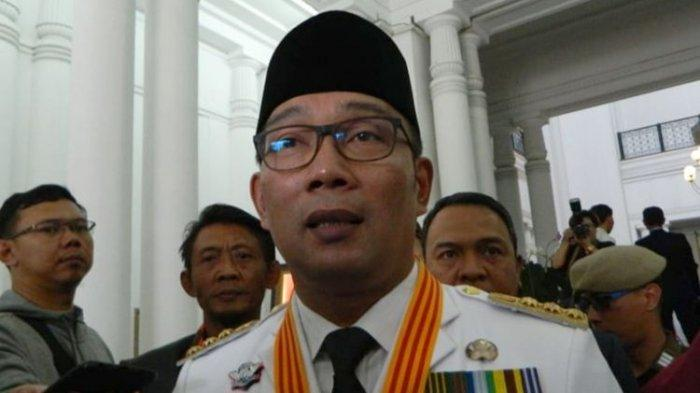 Viral Balasan Ridwan Kamil Menohok Netizen yang 'Soroti' Kondisi Negara Tidak Baik-baik Saja