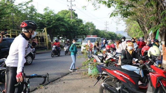 Jika PPKM Darurat Diperpanjang, Ini Usul Gubernur Ganjar Pranowo, Akui Masyarakat Merasa Terbebani