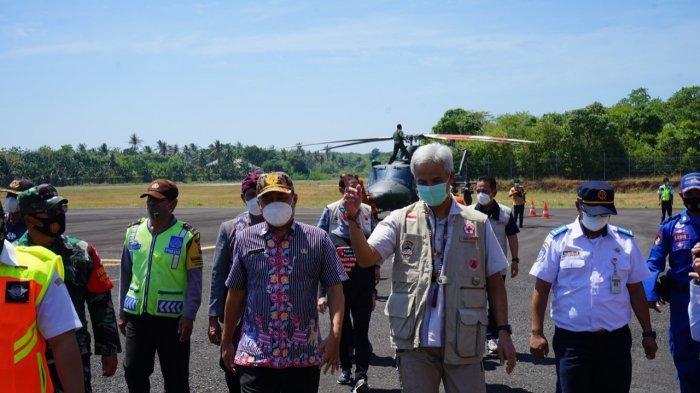 Uji Coba Wisata Karimunjawa Lewat Bandara Dewandaru Segera Dibuka