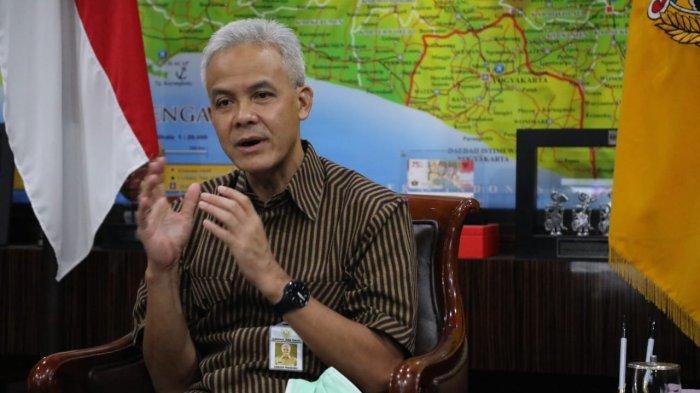 Pemprov Jateng Akan Segera Bentuk Badan Riset dan Inovasi Daerah