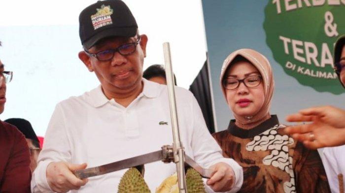 Sindir Kepala Daerah yang Lebai Tangani Corona, Gubernur Kalbar : Yang Kayak Gitu Tak Sukses, Pasti