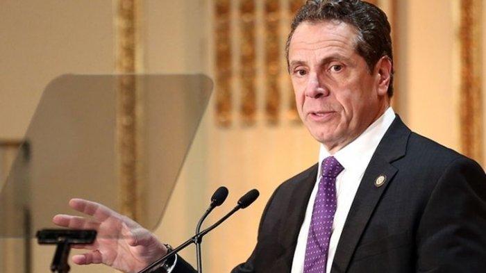3 Wanita Mengaku Jadi Korban Pelecehan Gubernur New York