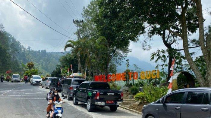 Masih PPKM Level 3 Wisata di Kabupaten Tegal Belum Bisa Beroperasi, Sopan: Cuma Dapat Harapan Palsu
