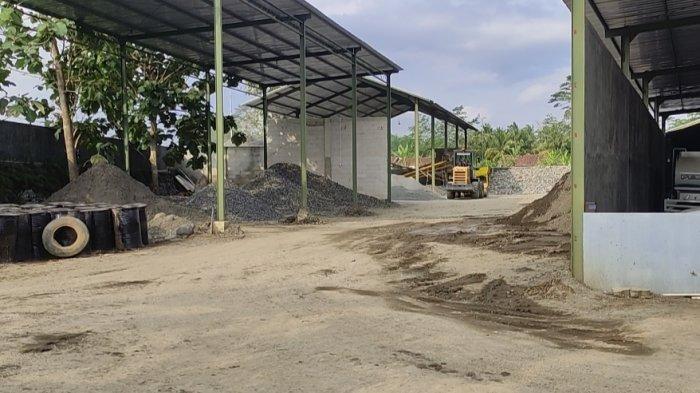 KPK Geledah Rumah Orang Dekat Bupati Banjarnegara