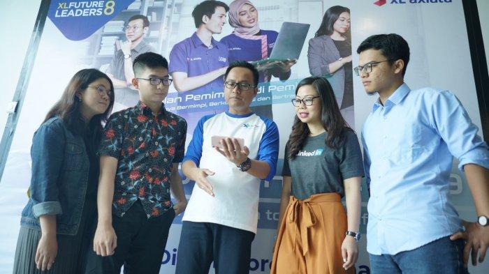 XL Axiata Gelar Youth Town Hall di Undip, Kamu juga Bisa Ikut XL Future Leaders 2019, Ini Caranya