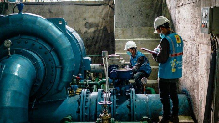 Gunakan Energi Hijau, 4 PLTMH Perkuat Listrik Lombok Barat