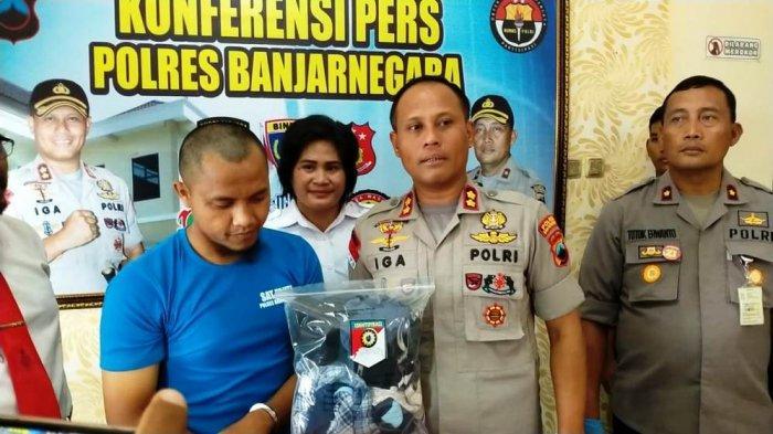 Guru Bejat Cabuli Siswa SMP di Banjarnegara, Pelaku Lampiaskan Nafsu Tiap Dua Minggu