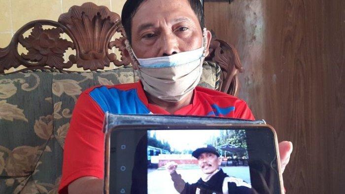 Guru Honorer Penuhi Nazar Jalan Kaki Klaten-Yogyakarta Setelah Lolos PPPK