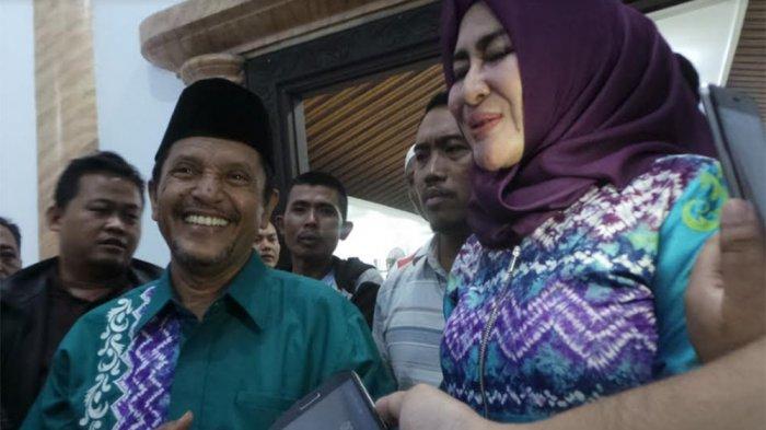 Gugatan Habib Ali-Tanty di Pilkada Kota Tegal Ditolak MK Tolak