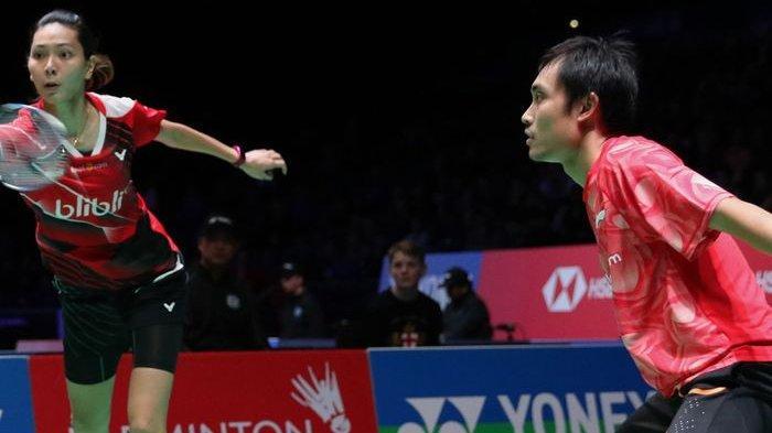Hasil Akhir Malaysia Masters 2020 Hafiz/Gloria Vs Taiwan, Indonesia Tambah Satu Wakil ke Semifinal