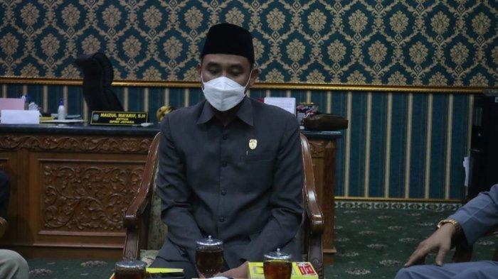 DPRD Minta Masalah Sekda VS Bupati Jepara Diselesaikan Secara Musyawarah
