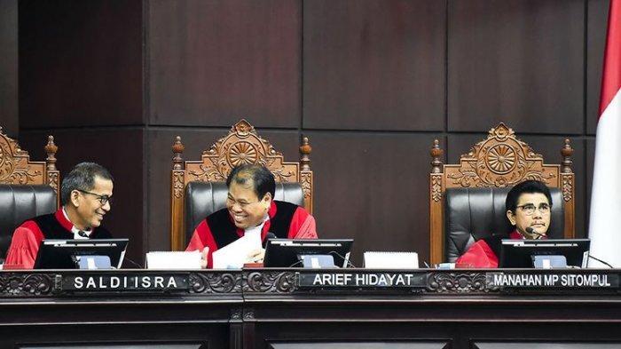 Humas MK Bantah Tudingan soal Putusan Sengketa Pilpres Dipercepat Lantaran Khawatir Akan Didemo