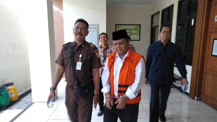 KPK Banding Vonis Hakim Lasito, Kuasa Hukum Mengaku Kesulitan Beri Tanggapan