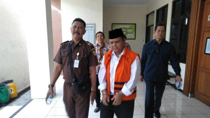 Hakim Pengadilan Tinggi Jawa Tengah Kuatkan Putusan PN Semarang Terkait Vonis Lasito