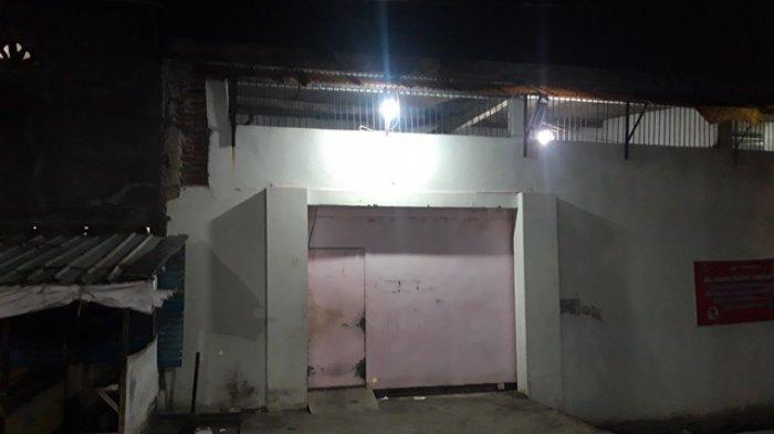 BREAKING NEWS : Pekerja Pabrik Plastik di Medoho Semarang Tiba-tiba Jatuh, Dikerokin lalu Meninggal
