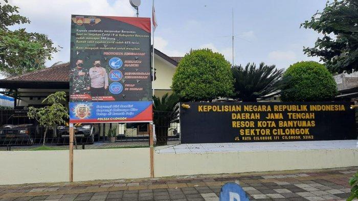 21 Anggota Polsek Cilongok Banyumas Terpapar Covid-19, Polresta Berlakukan Mikro Lockdown
