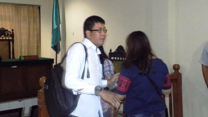 Mantan Bos KSP Intidana Semarang Divonis Tiga Tahun Enam Bulan Penjara