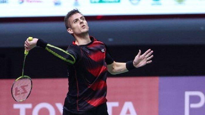 Link Live Streaming Final Thailand Open II 2021, Penyelamat Anthony Ginting Akan Melawan Axelsen