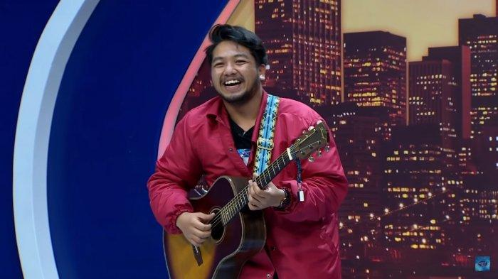 Indonesian Idol 2021: Sempat Dilarang Curhat Diselingkuhi Mantan, Happy Bikin Anang dan Maia Baper