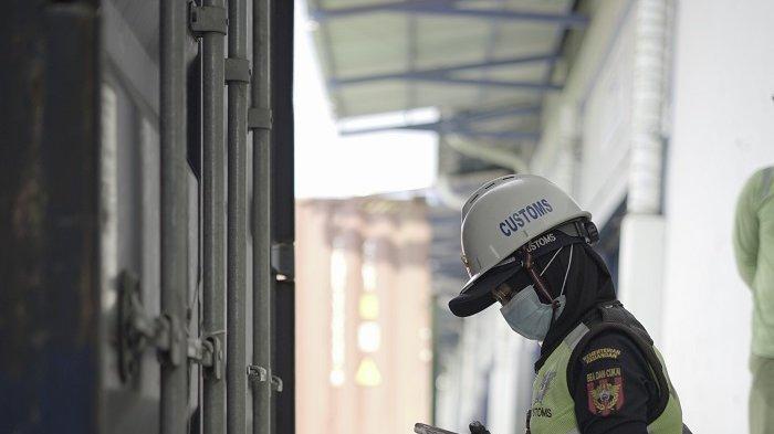 Bea Cukai Tanjung Emas Raih Pertumbuhan Realisasi Penerimaan sebesar 19,59%