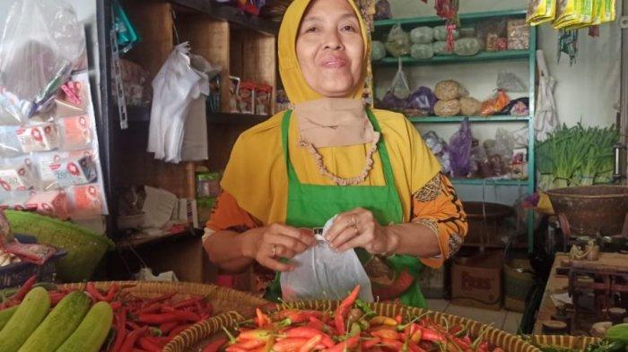 Pedagang Mulai Resah, Harga Cabai di Batang Tembus Rp 88 Ribu per Kilogram