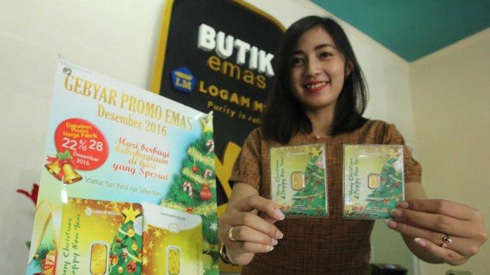 Harga Emas Antam di Semarang Hari ini Kamis 17 Juni Turun Rp 12.000, Ini Daftar Lengkapnya