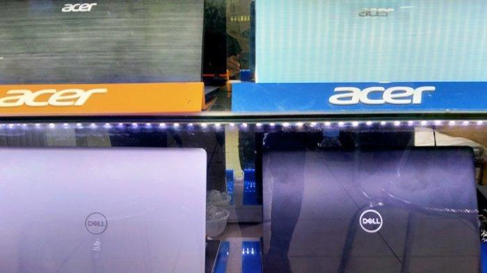 Ini Deretan Laptop Acer Bulan Mei 2021 dan Harganya