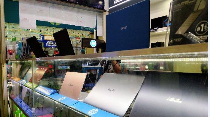 Pilihan Laptop Harga Rp 10 jutaan Bulan April 2021 Berbagai Merek lengkap