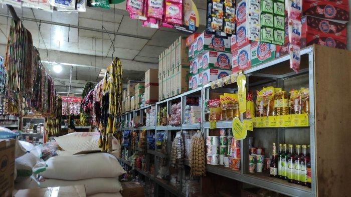 Harga Minyak Goreng di Banjarnegara Naik