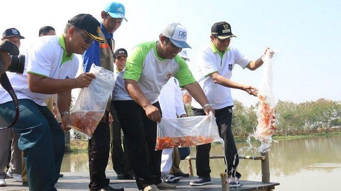 Peringati Hari Lingkungan Hidup, Pemkot Kota Kendalikan Sampah Plastik
