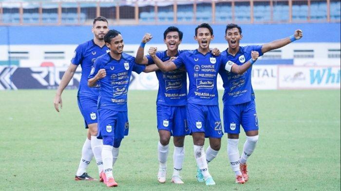 Cetak 2 Gol vs Persiraja, Jadi Top Skor Sepanjang Masa PSIS Semarang, Hari Nur Ungkap Kiat Suksesnya