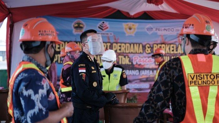 Hari Pabean Internasional, Kepala Bea Cukai Tanjung Emas Semarang Apresiasi Seluruh Stakeholder