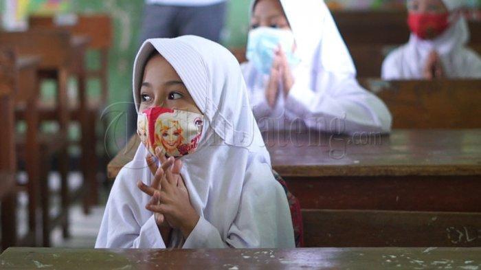 Pemkab Sragen Siapkan Simulasi Pembelajaran Tatap Muka Akhir Maret 2021