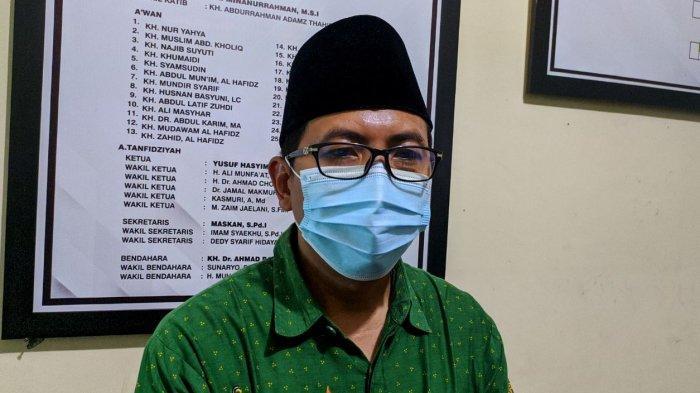 Pemilik Kartu Anggota NU Bisa Dapatkan Diskon hingga 20 Persen di Rumah Sakit Islam Pati