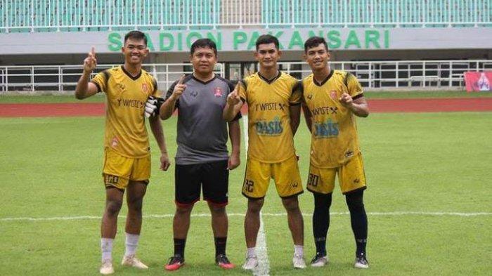 PSSI akan Putar Liga 1, Putuskan Tanggal Pelaksanaan  20 Agustus Mendatang