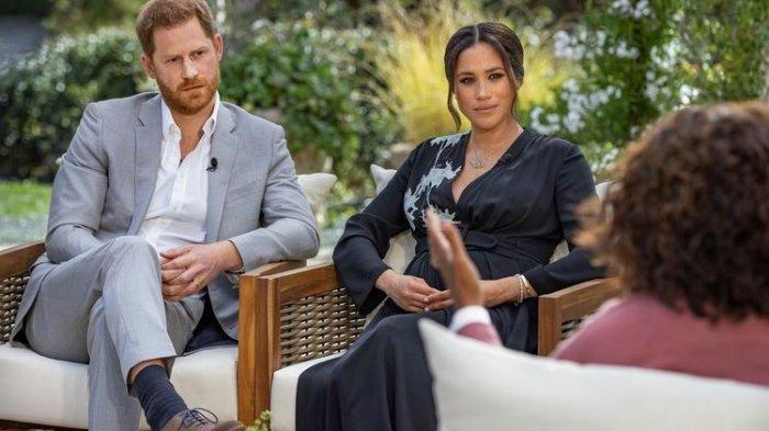 Meghan Markle Tidak Akan Datang di Pemakaman Pangeran Philip
