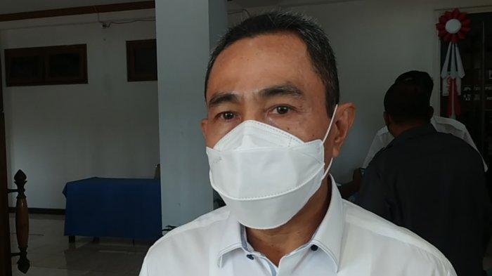 Bupati Pati Haryanto Arahkan PNS Jajan di UMKM: Biar Sama-Sama Hidup