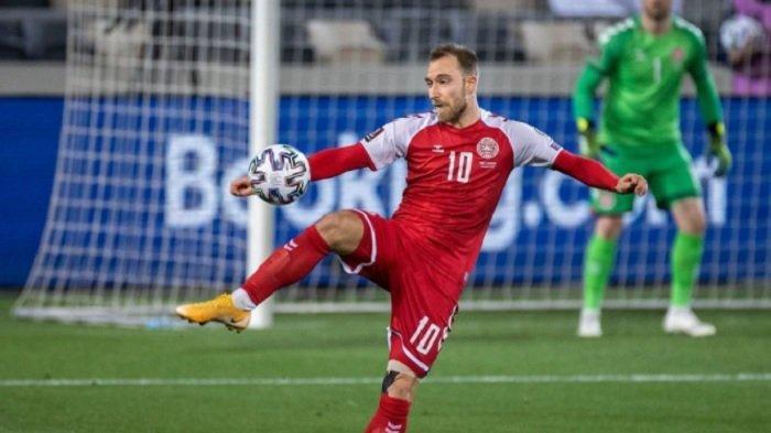 Hasil Akhir Denmark Vs Finlandia Euro 2021, Tim Tamu Menang Setelah Christian Eriksen Ditarik Keluar