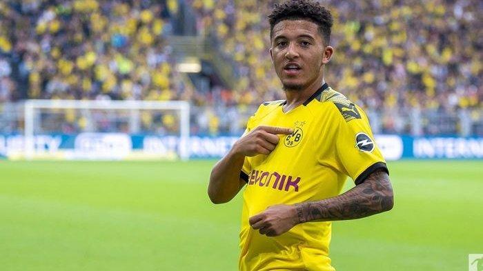 Borussia Dortmund Pimpin Klasemen Bundesliga, Ini Hasil Lengkap Pekan Pertama Liga Jerman