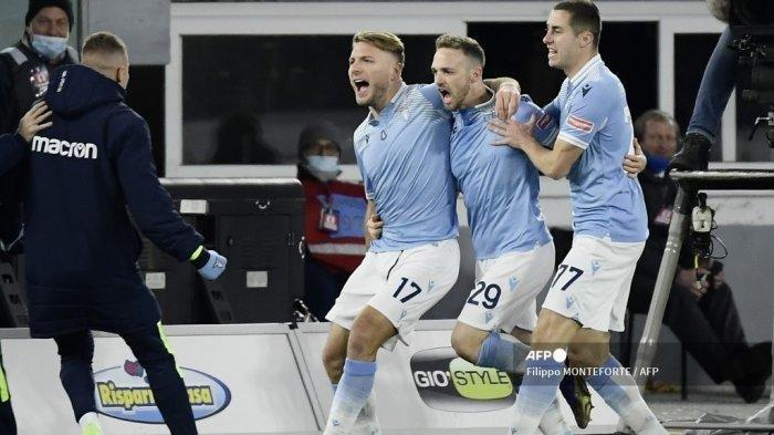 Link Live Streaming RCTI Inter Milan Vs Lazio, Legenda Timnas Italia Punya Trik Kalahkan Nerazzurri