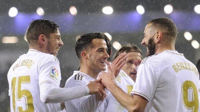 Klasemen Liga Spanyol Terbaru Setelah Levante Kalahkan Mallorca, Barcelona dan Madrid Posisi Berapa?