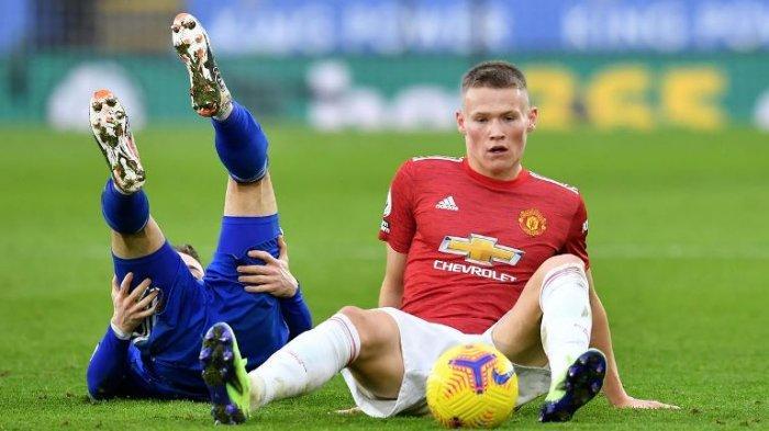 Hasil Lengkap, Jadwal, Klasemen dan Top Skor Liga Inggris, Manchester United Digilas Leicester
