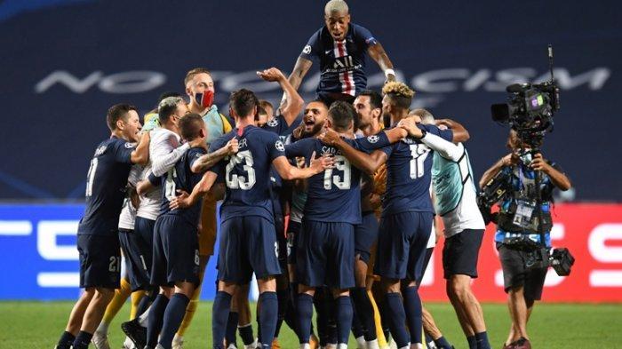 Prediksi Liga Champions, Chelsea di Atas Kertas Ungguli Porto, Bayern Muenchen - PSG Sama Kuat