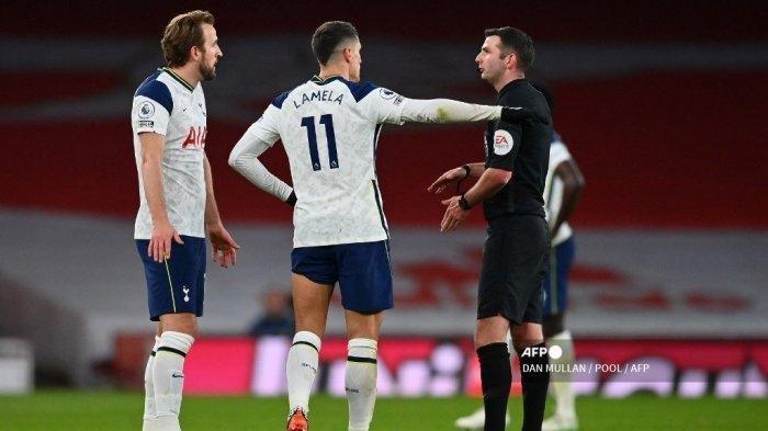 Drama Empat Gol Everton vs Tottenham, Jose Mourinho Gagal Gusur Liverpool di Klasemen Liga Inggris