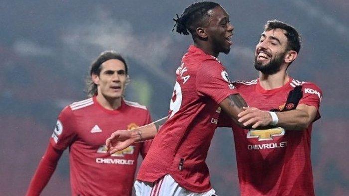 Prediksi Manchester United Vs Liverpool Liga Inggris, Susunan Pemain, H2H dan Link Live Streaming