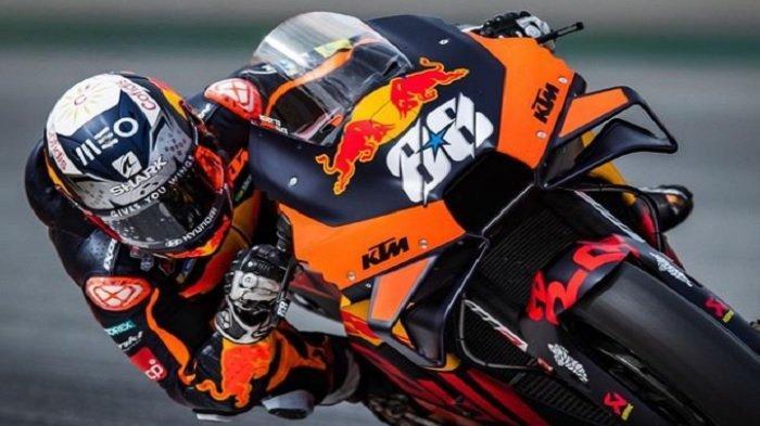 Klasemen Terbaru MotoGP 2021, Oliveira Meroket, Rossi dan Marquez Gagal Raih Poin