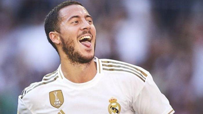 Daftar Susunan Pemain Real Madrid Vs Chelsea, Hazard Cadangan, Zidane Turunkan Lima Bek