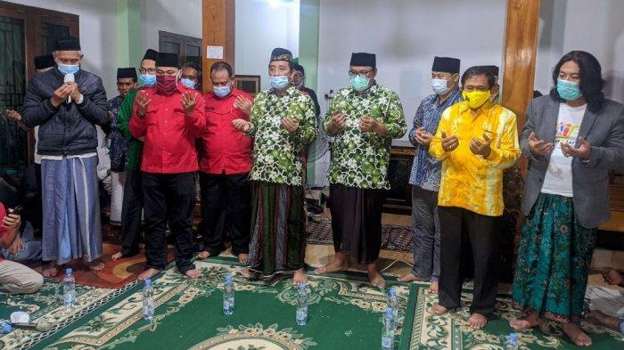 Paslon Hafidz-Hanies Klaim Menangi Pilkada Rembang 2020 dengan Keunggulan Tipis 1,2 Persen